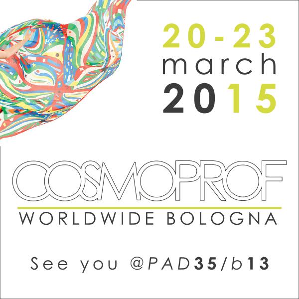 Cosmoprof 2015