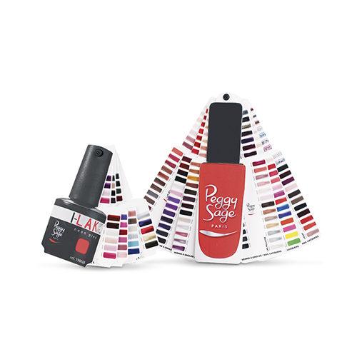 Your bottle nail polish color