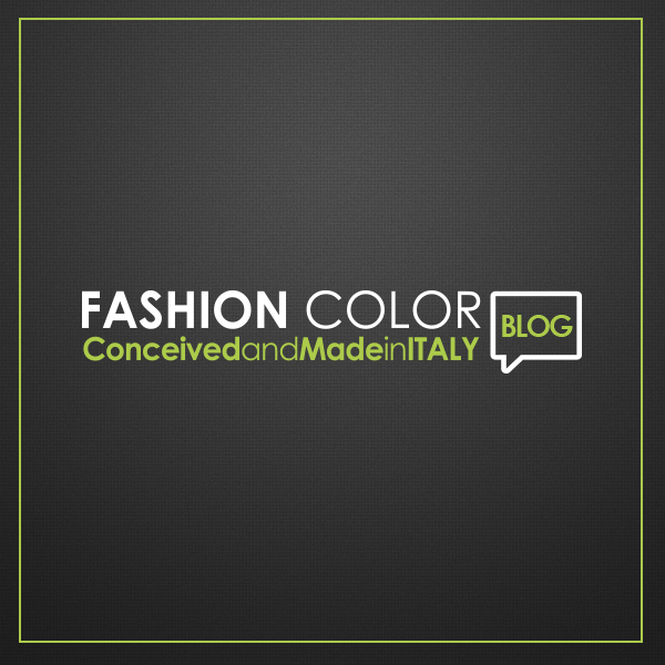 è online il nuovo Blog Fashion Color!
