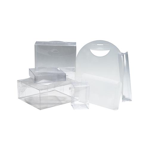 PVC cases