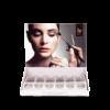 Produzione espositore da banco prodotti make-up   Fashion Color